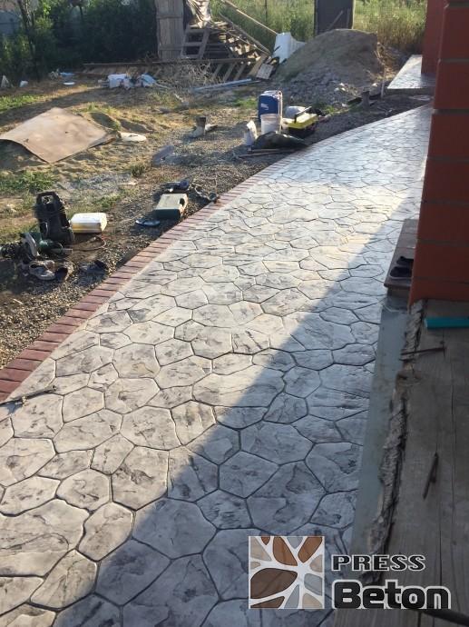 Бетон анапская заказ бетона ивантеевка